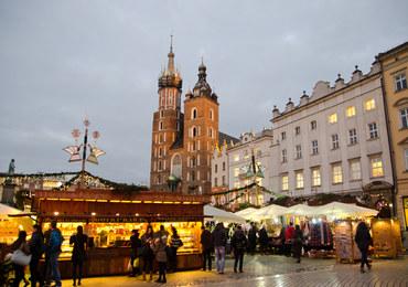 Cuda, cudeńka. Zapraszamy na Targi Bożonarodzeniowe w Krakowie