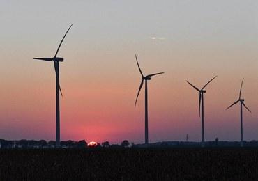 Co z tymi wiatrakami? Resort energii stawia na górnictwo