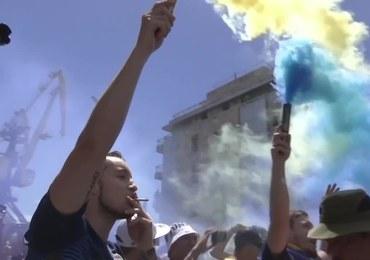 Copa Libertadores: Po ataku finał przeniesiony poza Argentynę