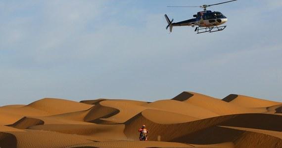 Ponad 5500 kilometrów będą mieli do pokonania uczestnicy 41. Rajdu Dakar, który w styczniu odbędzie się w Peru. Wśród 534 uczestników jest 11 Polaków, ale zabraknie Rafała Sonika, który w 2015 roku triumfował w rywalizacji quadów.