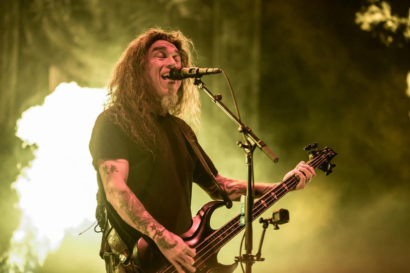 Wypełniona Atlas Arena w Łodzi, zestaw największych klasyków w ognistej oprawie - tak wyglądał pożegnalny koncert grupy Slayer w naszym kraju.