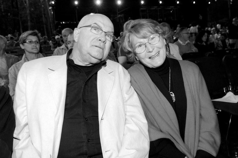W poniedziałek 3 grudnia na Powązkach w Warszawie odbędzie się pogrzeb Zbigniewa Korpolewskiego, wieloletniego partnera Ireny Santor.