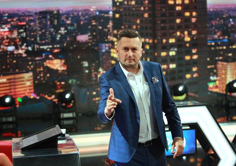 Norbi opowiada o tym, jak to się stało, że prowadzi najpopularniejszy program i dzięki czemu (oraz komu) jest najszczęśliwszym facetem w Polsce.