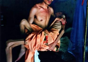 Chiński fotograf, zdobywca nagród World Press Photo zaginął bez wieści