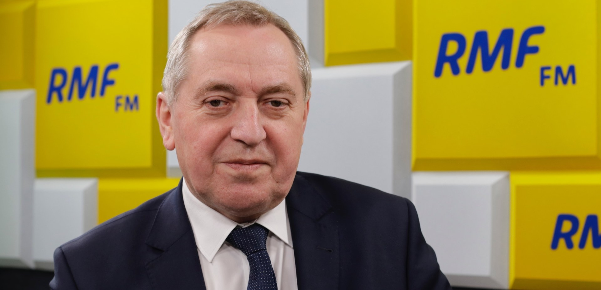 Zatrzymano byłego senatora PiS Stanisława K.