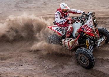 Rajd Dakar 2019: Rafał Sonik zadebiutuje w nowej roli