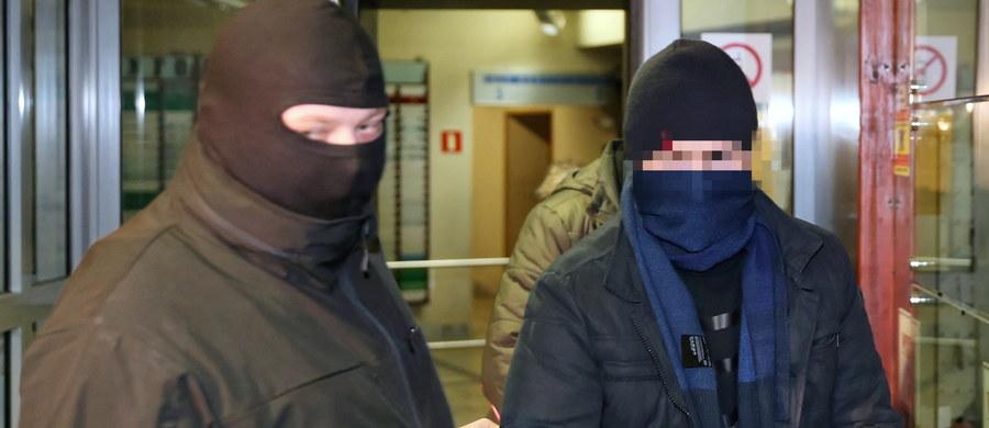 Podejrzany o przekroczenie uprawnień b. szef Komisji Nadzoru Finansowego Marek Chrzanowski (zgodził się na publikację nazwiska) został aresztowany na dwa miesiące. Sąd Rejonowy Katowice-Wschód w nocy uwzględnił złożony kilka godzin wcześniej wniosek w tej sprawie.