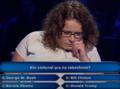 """""""Milionerzy"""": Pytanie za 20 tys. zł o prezydenta grającego na saksofonie"""