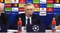 Liga Mistrzów - Ancelotti (Napoli) po wygranej z Crveną. Wideo