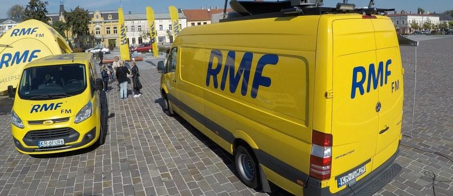 """Do Siewierza w Śląskiem pojedziemy w tym tygodniu w ramach naszego cyklu """"Twoje Miasto w Faktach RMF FM"""". Tak zdecydowaliście w głosowaniu na RMF24.pl. Naszego żółto-niebieskiego konwoju możecie szukać na siewierskich ulicach już w najbliższą sobotę."""