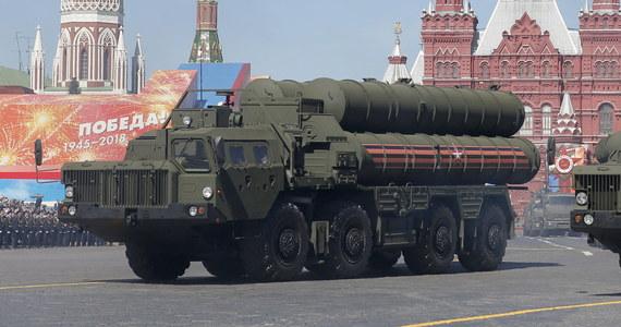 Sił zbrojne Rosji poinformowały o rozlokowaniu w miejscowości Dżankoj systemów rakietowych S-400 Triumf. Jest to - według oficjalnych informacji - czwarty dywizjon S-400 rozmieszczony przez Rosję na anektowanym w 2014 roku Półwyspie Krymskim.
