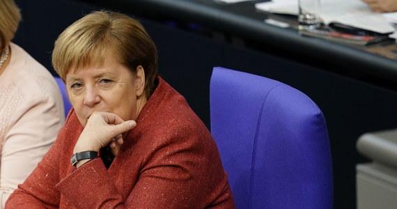 """Airbus """"Konrad Adenauer"""", którym w czwartek wieczorem kanclerz Niemiec Angela Merkel leciała na szczyt G20 do Buenos Aires, miał awarię i po ok. godzinie lotu musiał zawrócić znad Holandii."""