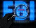 FBI ostrzega przed używaniem publicznych sieci Wi-Fi