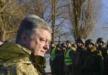 Rosjanie w wieku od 16 do 60 lat nie mogą wjechać na Ukrainę