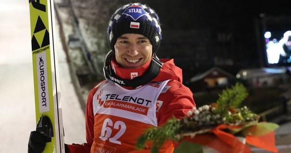 Dziś na skoczni Aist w Niżnym Tagile w Rosji odbędą się kwalifikacje do sobotniego konkursu Pucharu Świata w skokach narciarskich. Do tej pory w zawodach rozgrywanych na tej skoczni żaden z Polaków nie zajął jeszcze miejsca na podium. Najczęściej, bo dwa razy, wygrywał Niemiec Severin Freund.