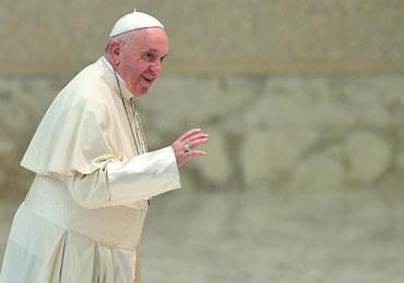 Papież o księżach-homoseksualistach: To mnie martwi. Sprawa jest poważna