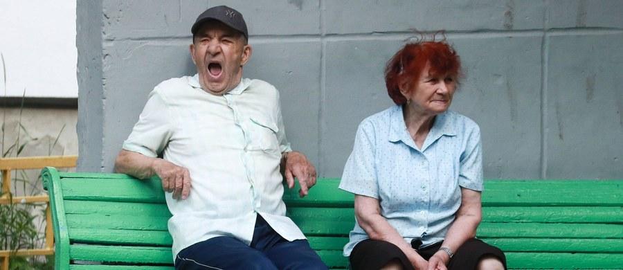 """Starość zaczyna się po 75. roku życia - orzekli włoscy gerontolodzy i geriatrzy, a ich wniosek uznano za """"rewolucyjny"""". Specjaliści podkreślają, że dzisiejsi 65-latkowie we Włoszech mają taką kondycję, jak czterdziestolatkowie przed trzema dekadami."""