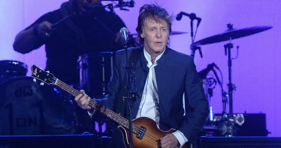 """Paul McCartney z koncertem w Krakowie. Nagrodzona m.in na festiwalu w Gdyni """"Fuga"""" w kinach. Festiwal teatralny Boska Komedia z najważniejszymi przedstawieniami sezonu. Tak zapowiada się najbliższy tydzień w kulturze."""