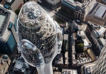 """Ma być największą atrakcją Londynu. Jest jedno """"ale"""""""