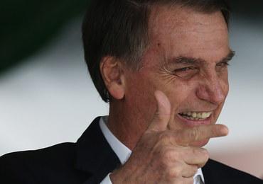 W Brazylii będą rządzić wojskowi? Bolsonaro ogłasza nominacje