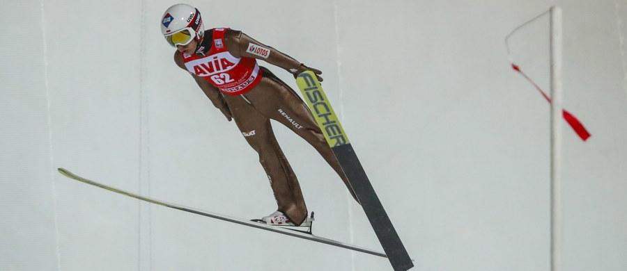 Sobotni konkurs Pucharu Świata w skokach narciarskich w Niżnym Tagile w Rosji będzie ważnym sprawdzianem dla polskiej ekipy. Po doskonałych wynikach kwalifikacji, które wygrał Piotr Żyła a czwarty był Kamil Stoch, biało-czerwoni będą walczyli o miejsca na podium.