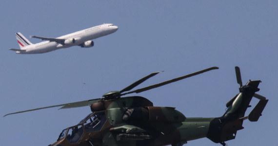 Airbus Helicopters wycofuje się z przetargu na śmigłowce dla marynarki wojennej. Chodzi o postepowanie na 4 maszyny do zwalczania okrętów podwodnych. Koncern poinformował o tej decyzji w oświadczeniu przesłanym do prasy.