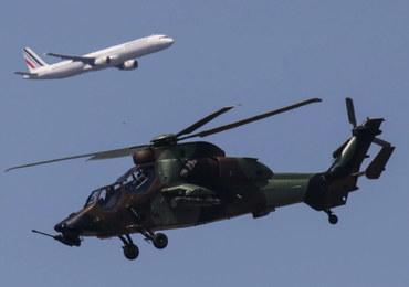 Airbus wycofuje się z przetargu na śmigłowce dla polskiej armii