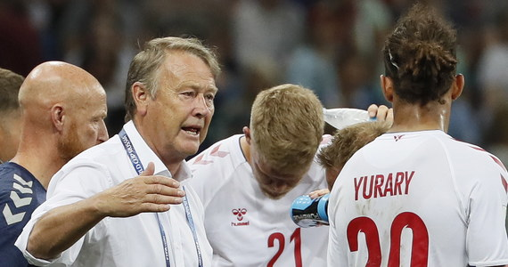 """Selekcjoner reprezentacji Danii Age Hareide bardzo chciałby trafić w niedzielnym losowaniu grup eliminacji do mistrzostw Europy 2020 na Polskę, która - jak powiedział - jest przede wszystkim blisko geograficznie, a poza tym można ją """"spokojnie pokonać""""."""