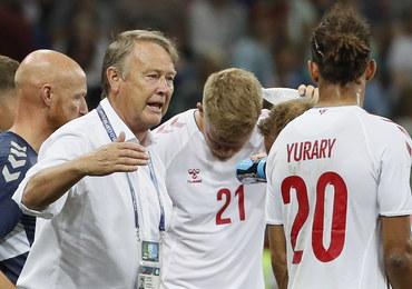 Eliminacje do Euro 2020: Dania marzy, by wylosować Polskę
