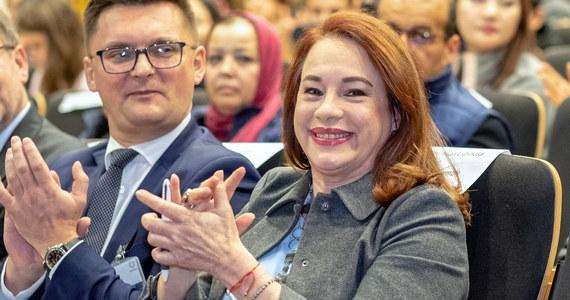 Organizacja szczytu klimatycznego już po raz trzeci w Polsce to nie przypadek, ale dowód zaangażowania tego kraju na rzecz klimatu - powiedziała w Katowicach przewodnicząca Zgromadzenia Ogólnego ONZ Maria Fernanda Espinosa.