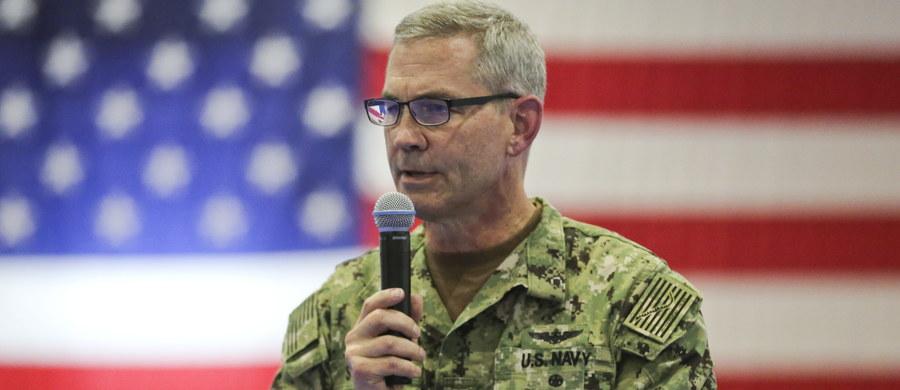 Dowódca operacji marynarki wojennej USA na Bliskim Wschodzie, wiceadmirał Scott Stearney został znaleziony martwy w swojej rezydencji w Bahrajnie - poinformowała US Navy. Dodano, że obecnie nie podejrzewa się, by doszło do morderstwa.