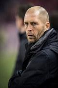 Gregg Berhalter trenerem piłkarskiej reprezentacji USA