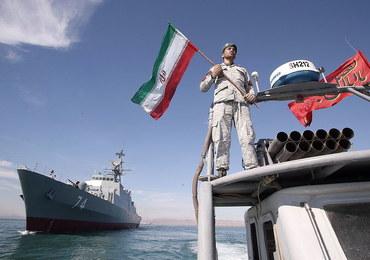 """Iran nie wycofuje się z testów rakietowych. """"Wzmocnienie obronności"""""""