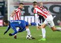Cracovia - Lech Poznań 1-0. Janusz Gol: Nawałka? Mecz jak każdy inny