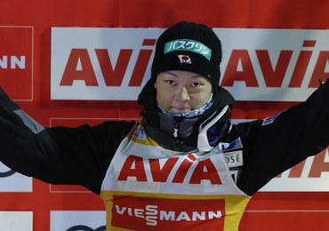 Ryoyu Kobayashi w pogoni za najlepszymi