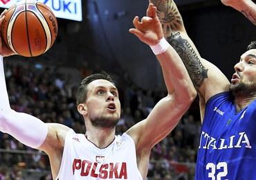 Koszykówka: Polska o krok od historycznego sukcesu