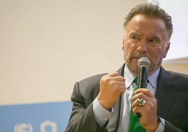 Arnold Schwarzenegger na COP24: Nie wygramy meczu, jeśli najlepszych graczy zostawimy w domu