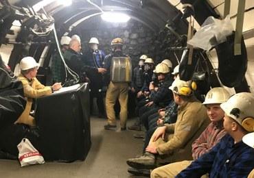 Barbórka, czyli Dzień Górnika. Zobacz, jak ćwiczą ratownicy górniczy w Bytomiu