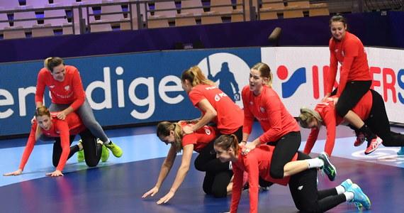 Dzisiejszy mecz ze Szwecją w Nantes zadecyduje, czy Polki pożegnają się z mistrzostwami Europy piłkarek ręcznych. Aby awansować, nie oglądając się na wynik ostatniego spotkania grupy A Dania - Serbia, biało-czerwone muszą wygrać przynajmniej różnicą czterech bramek.