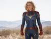 Zobacz trailer: Kapitan Marvel