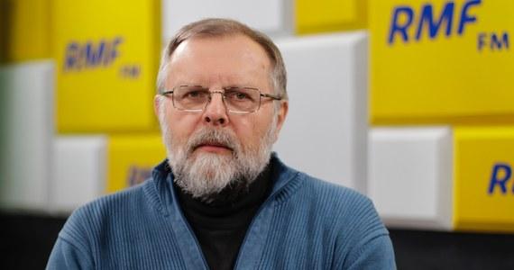 """""""Dochodzimy do ściany, potrzebne są bardzo pilne działania"""" - mówi w rozmowie w RMF  FM prof. Szymon Malinowski. Fizyk atmosfery z Uniwersytetu Warszawskiego podkreśla, że """"klimat w Polsce się zmienia. Może bardziej niż na całym świecie, bo im dalej na północ, tym te zmiany są większe""""."""
