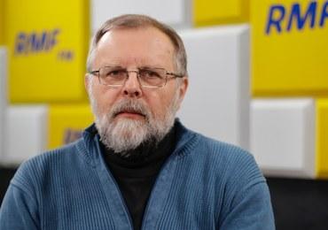 Prof. Malinowski: Potrzebne są pilne działania. Klimat w Polsce się zmienia