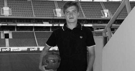 Tragedia w Lokomotivie Moskwa. Nie żyje 18-letni piłkarz klubu, Aleksiej Łomakin.