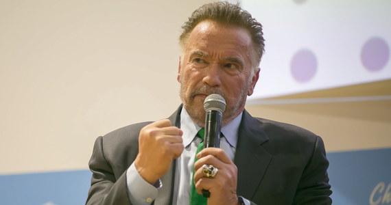 Musimy się wszyscy obudzić i zaprzestać zatruwać świat, pozbyć się paliw kopalnych, bo to one zabijają ludzi - podkreślił podczas COP24 były gubernator Kalifornii Arnold Schwarzenegger.