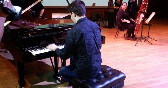 250 nowych instrumentów za 20 mln zł kupiła łódzka Akademia Muzyczna. Uczelnia wzbogaciła się m.in. o organy, renesansowe flety, symfoniczne kotły, wibrafon, unikatowy kontrafagot, klawesyny i 38 fortepianów.