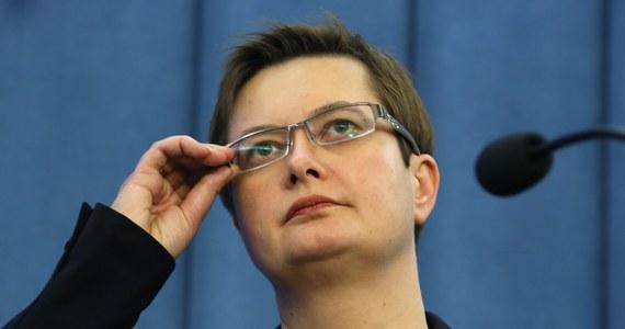 """Szefowa Nowoczesnej oceniła, że przewodnicząca klubu N. Kamila Gasiuk-Pihowicz zachowała się wbrew woli partii. Katarzyna Lubnauer podkreśliła, że wspólny klub nie jest formą wzmocnienia Koalicji Obywatelskiej. """"Siłą KO jest różnorodność"""" - dodała."""