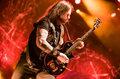 Slayer: Phil Demmel za Gary'ego Holta. Muzyk czuwa przy umierającym ojcu