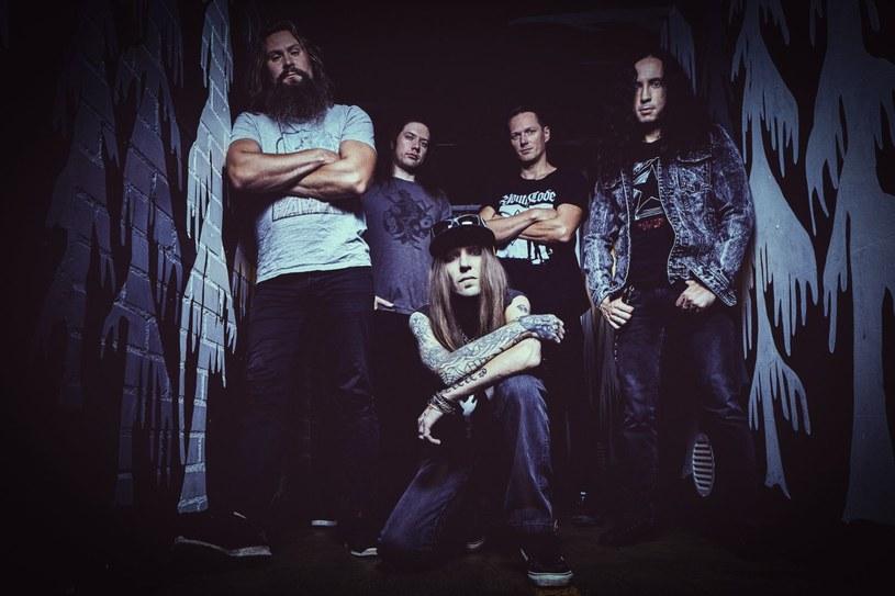 W marcu 2019 roku do rąk fanów Children Of Bodom trafi 10. album Finów.