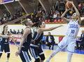 Puchar Europy FIBA: Wisła CanPack Kraków ograła Cmoki Mińsk