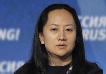 Wiceprezes Huawei aresztowana. Grozi jej ekstradycja